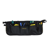Tool Bag Pouch Multifunction Apron Maintenance Electrician Waist Bag Packet