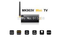 MK903V RK3288 Quad Core Cortex A17 Android 4.4 Smart Mini PC TV Stick Ultra HD 4K HDMI WiFi H.264, H.265 BDMV, ISO, MKV Player