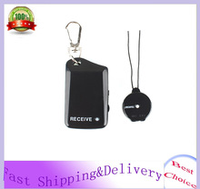 TS-320 Portable Electronic Laptop/Baby/Purse Etc Anti-theft Anti Lost Alarm Safeguard +Keychain for Child Luggage Dog