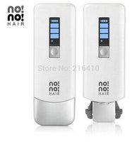 2014 Silver Hair Removal 8800 No no Hair remover epilator Body Shaver Portable Nono Hair no pain no need cream