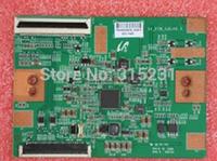 Original AUO LCD Login T-Con Board 32_ESB_C2LV0.5 LTY320AN02 Sony KDL-32EX420