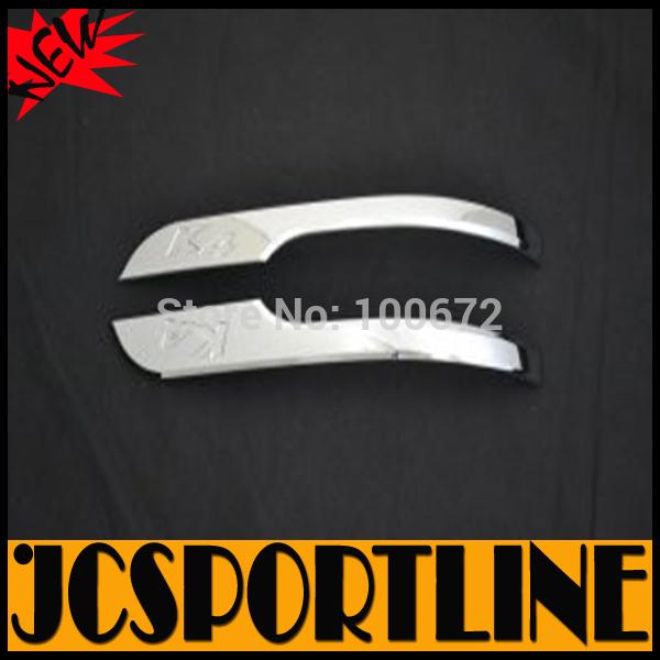 Хромовые накладки для авто JC Sportline 2 /abs K4 /, Foir Kia хромовые накладки для авто jc sportline 2 abs k4 foir kia