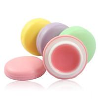ttusais Repair Macaron Lip Balm Fruit Flavor Lip 9g Moisturizing Lipstick  Achromatous Free Shipping