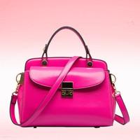2014 fashion women tote bag shoulder bag han for db ags