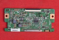 New Original LCD Login T-Con Board LG LC320WXE-SCA1 6870C-0313C 6870C-0313B Control