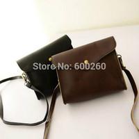 2014 New Women Handbag ladies leather bag women messenger bags women shoulder High Quality Fashion Bag Shoulder Stamp