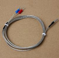 6pcs ultimaker M3 * 20mm thermocouple Sensor iron / 3d printer K-type thermocouple temperature sensor / K-type temperature probe