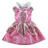 Fantasias Vestidos New 2014 vestidos de menina Kid Girl Cosplay Costume,Baby Girl Sleeping Beauty Princess Dress,Kids Clothes