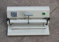 Desktop Hard Cover Groove Pressing Machine Office Equipment