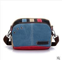 New arrival 2014 bag for woman fashion canvas shoulder bags lady pocket handbag