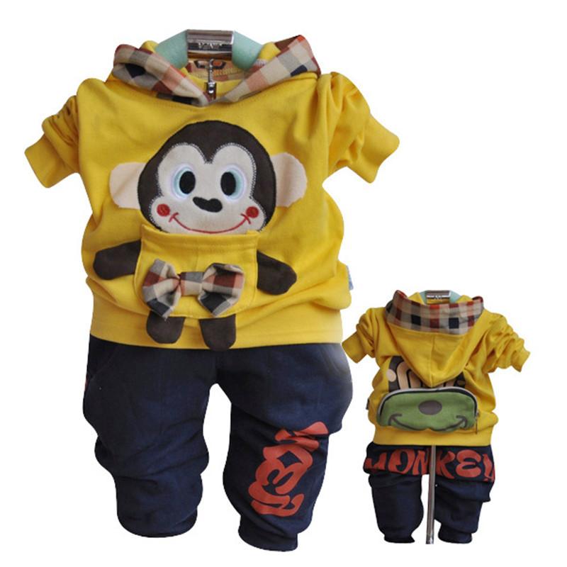 2 Cute Clothing Store Colors Retail Boys Fashion