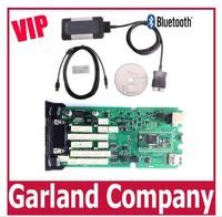 Free shipping VIP order C D P single pcb programmer bluetooth top quality car truck programming tool auto C+D+P key programmer