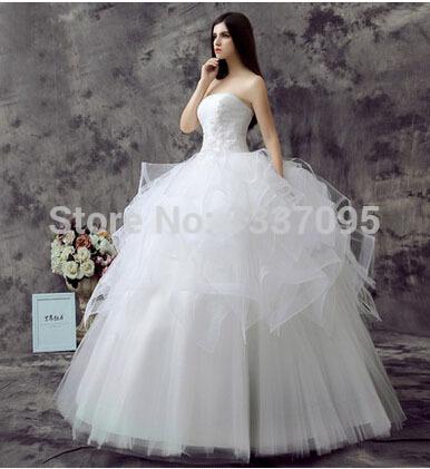"جديد فساتين الزفاف """"""""♥: Vestidos-de-novia-20"
