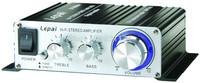 LP-2020A+ Tripath TA2020 Class-T Hi-Fi Audio Amplifier with Power Supply