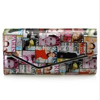 Designer Purses And Handbags 2014  Fashion Magazines Package Shoulder Bags Women Bags Evening  Handbags