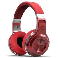 2014 Sale New Arrival Headband 3.5mm Fone De Ouvido Bluetooth Earphone, Earphone Bluedio H+ Series Headset Bluetooth Hurricane