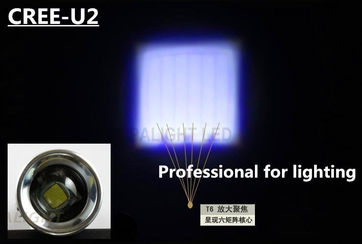 Фонарик Brand Original 90% ! 1200 LED lanterna CTHP-T6 фонарик brand new 2015 t6 2000lm lanterna 26650 batteyr efl0509