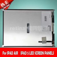 New original 100% guarantee For iPad 5 air Replacement LCD Screen display LP097QX2 Free shipping