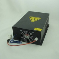 50W Laser Power Supply for CO2 Laser Tubes  for 30w,40w,50w Co2 Laser Tubes