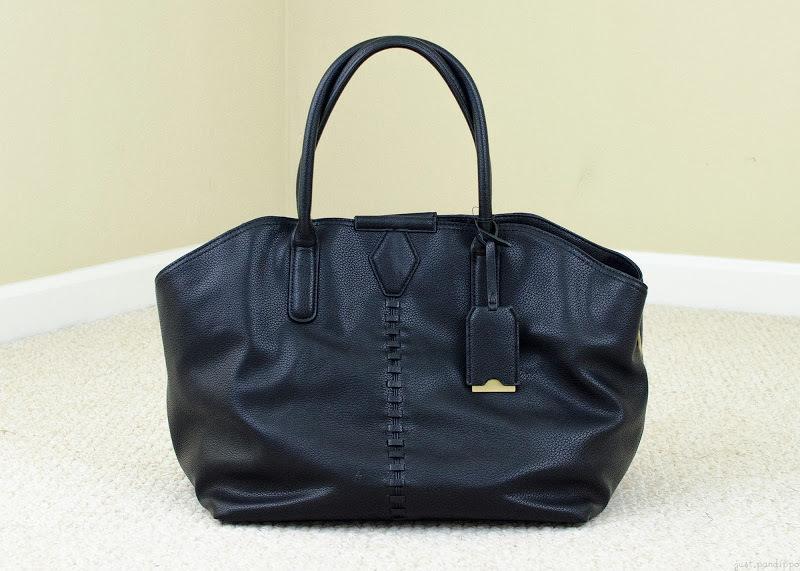 3.1 Ph Lim Large Carryall Tote aka Braided carryall leather handbag shopping tote designer handbag(China (Mainland))