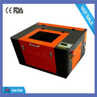 portable mini laser carving machine from Eastern