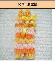 Wholesale newborn Infant Jumpsuit kids rompers children clothing free shipping KP-LR028