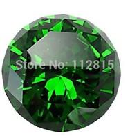 Free shipping wholesale 10pcs/lot Cute K9 crystal diamond,30mm crystal glassa diamond wedding gift,souvenir gifts