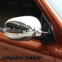 Chen Qiao mirror cover 13 new Mitsubishi Outlander Outlander mirror cover side mirror cover special modified