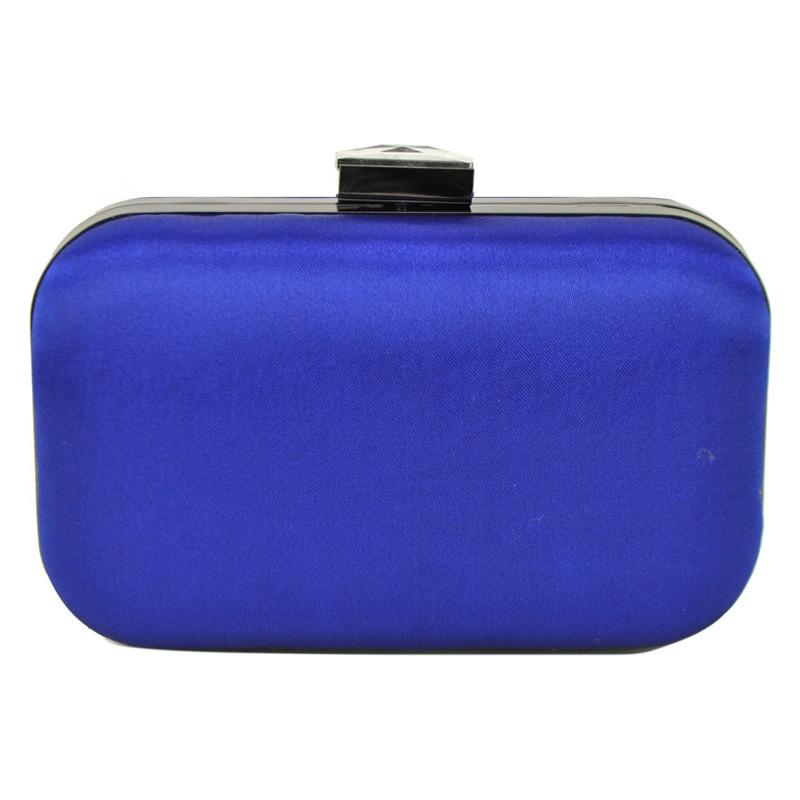 aliexpress popular royal blue clutch in luggage bags