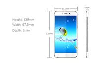 Original JIAYU S2 Phone MTK6592 Octa Core Smartphone JIAYU S2 5 Inch IPS 2GB RAM 16GB ROM Dual SIM Android WCDMA 3G Smart Phone