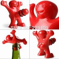 cooking tools beer bottle opener bottle opener corkscrew wine opener wine bottle opener Creative wine stopper