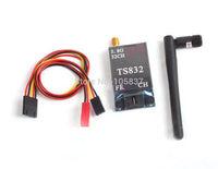 Boscam TS832 32Ch 5.8G 600mw 5km Wireless Audio/Video Transmitter for FPV RC