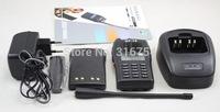 FREE Shipping 8W HIGH POWER VHF Portable Two Way Radio Long Distance Walkie Talkie
