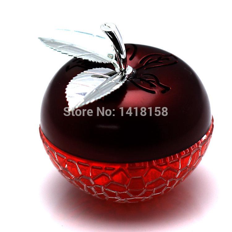 Attractive New design Perfumes Brands Perfume 100 original Car Kit Car Air Freshener Christmas Car Accessories FreeShipping XS04(China (Mainland))