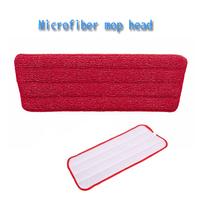 "Microfiber Mops mop head Dusting & Cleaning Plush 16""x5.5"" 41cmx14cm  4pcs/lot NCB083"