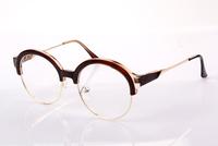 Fashion Reading Glasses Women Oculos De Grau Femininos Goggle Computer Eyeglasses Brand Eyewear Round Glasses 785