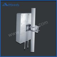 1800-2600 dual polarization outdoor patch panel antenna