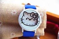 ktiiy cartoon Wristwatches fashion kids watches lovelywatche