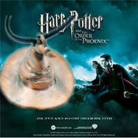 Wholesale 20pcs/lot Harry Potter Magic Hat Pendant Necklace For Women Men High Quality