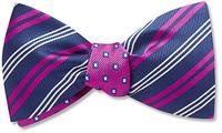Free shipping!!!Fashion design customized bow tie silk bow tie