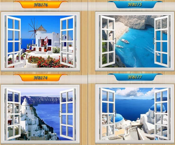 affreschi murali finestre finte : finte finestre Prezzo