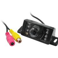 Night Vision Car Rear View Reverse Backup Color Camera