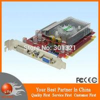 7300GS 256MB DDR2 PCI-Express16X AV+ VGA+ DVI Video Card