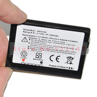ARTE160 Battery For HTC 3300 P800 P800WD802 D805 P3300 M700 phone Cellular 1000mah Free Shipping Retail