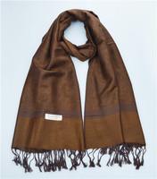 JLB New Fashions Women Winter Cashews Pashmina Scarf Wrap Shawl Tassel Scarves Free Shipping