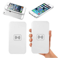 Universal Qi Wireless Charger Charging Pad For i Phone 5 5S Samsung S4 S5 NOTE 2 3HTC Nokia LG