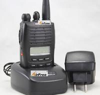 FREE Shipping MOTO MT-777 MT777 UHF VHF Portable Two Way Radio FM Transceiver