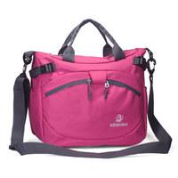 Fashion outdoor single shoulder bag inclined shoulder bag handbag leisure sports bag type bag men and women