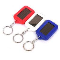 3 mini eco-friendly led lighting flashlight keychain flashlight