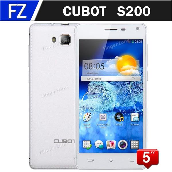 В наличии CUBOT S200 5.0